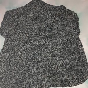 Style & Co Envelope Neck sweater